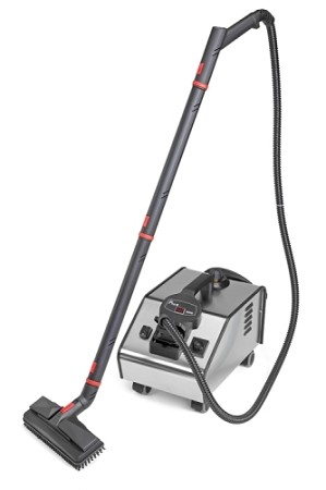 The Vapor Clean Pro5 Dry Vapor Steamer
